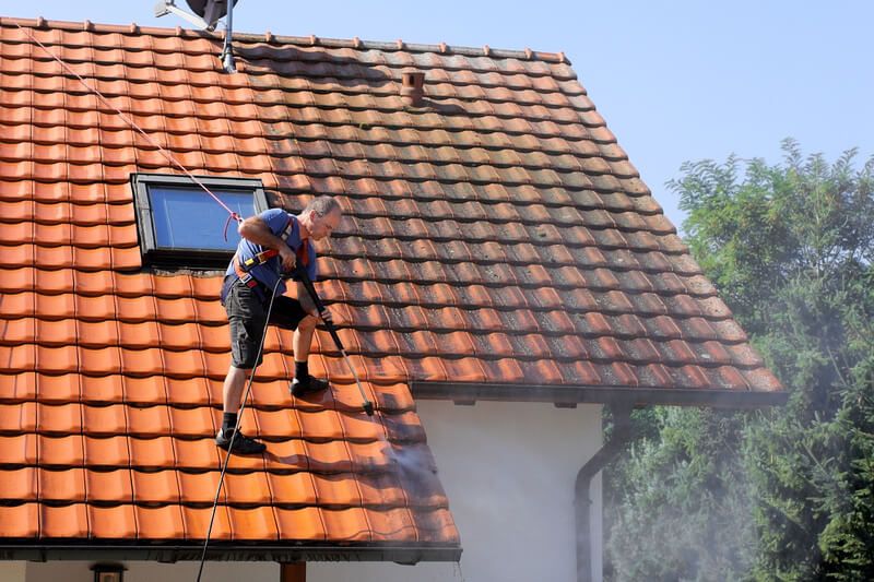 Roof Maintenance Watford Hertfordshire