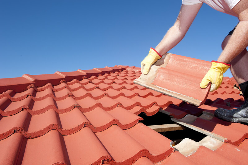 Replacement Roofing Tiles Watford Hertfordshire