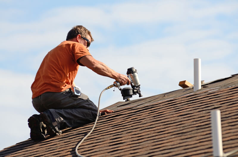 Shingle Roofing Watford Hertfordshire